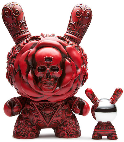 Arcane_divination_the_clairvoyant_-_red-jryu_jryu-dunny-kidrobot-trampt-286389m