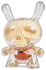 "8"" The Visible Dunny"
