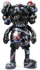 Deep Space Kaws x Pushead Companion
