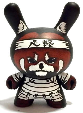 Red_pandashigaru-jon-paul_kaiser-dunny-trampt-286509m