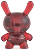 Infected Dunny - Red and Metallic Gold