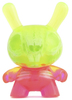 Infected Dunny - Fluorescent Green/Fluorescent Pink