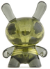 Infected Dunny - Black and Yellow