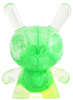 Infected Dunny - White/Green/Yellow