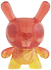 Infected Dunny - Red and Yellow
