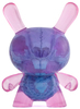 Infected Dunny - Pink and Blue