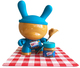 Sketty Peanut Butter Dunny