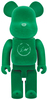 400% The Park・ing Ginza Be@rbrick