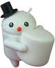 Marshmallow SnowDroid