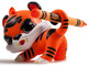 Crayola Coloring Critter - Red Orange Tiger