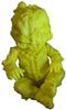 Autopsybabies Zombie Gergle - Yellow