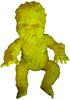Autopsybabies Gergle Baby - Unpainted Yellow