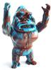 Bisbee Turquoise Marble Koningu