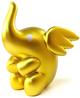 Elfie - Golden Gold