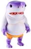 Shark Boy - Purple