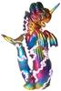 Metallic Rainbow Bake-Kujira