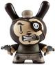 Sepia Jack (Kidrobot Exclusive)