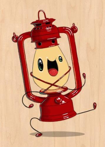 Mr_lanterne_rouge-cuddly_rigor_mortis_kristin_tercek-acrylic-trampt-287411m