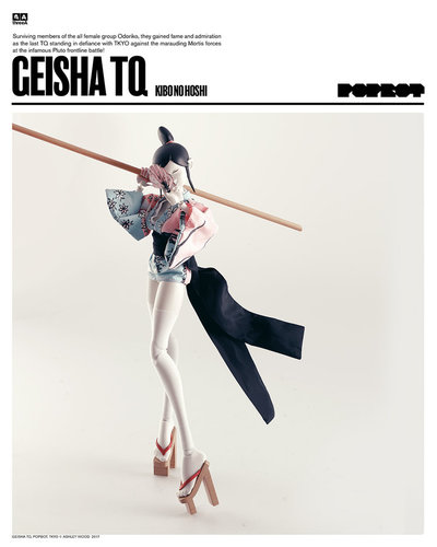 Kibo_no_hoshi__geisha_tq-ashley_wood-tomorrow_queen-threea_3a-trampt-287566m