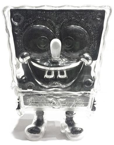 Spongebob_x-ray_dx_-_black_lame-nickelodeon_stephen_hillenburg-spongebob-secret_base-trampt-287597m