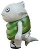 Maguro Green Tea Idou