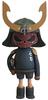 Mando Skullhead Samurai
