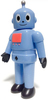 Ace Robo - Blue