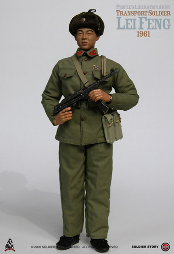 Leifeng_-_ss-004-none-soldier_story_product-soldier_story-trampt-287990m