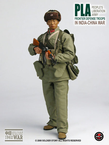Pla_frontier_defense_troops_india-china_war_-_ss-011_-none-soldier_story_product-soldier_story-trampt-287992m