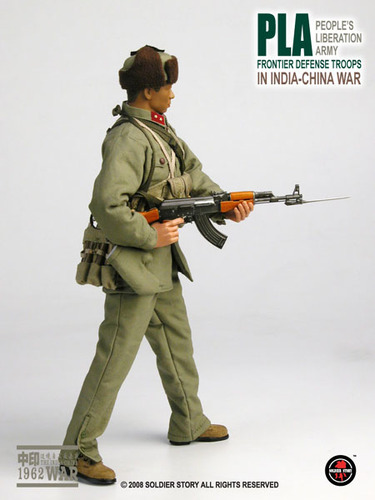 Pla_frontier_defense_troops_india-china_war_-_ss-011_-none-soldier_story_product-soldier_story-trampt-287993m