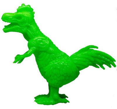 Poultry_rex_-_slime_green-ron_english-poultry_rex-toy_art_gallery-trampt-288112m