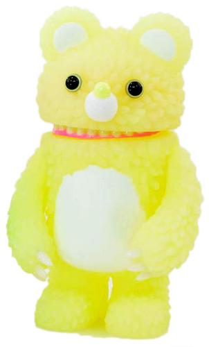 Mini-muckey_-_yellow-instinctoy_hiroto_ohkubo-muckey-instinctoy-trampt-288134m