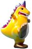 TCON the Toyconosaurus - Sunburst (ToyCon UK '17)