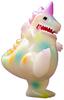 TCON the Toyconosaurus - Rainbow Virus (ToyCon UK '17)