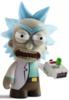 Rick & Morty: Angry Rick