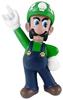 Luigi's Death Metal Stare OG (ToyCon UK '17)