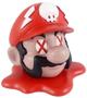 Death Metal Mario OG (ToyCon UK '17)