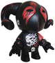 Metalhead Fangs Out Red (ToyCon UK '17)