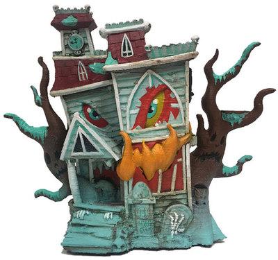 Infernal_manor_the_13_playset-brandt_peters_kathie_olivas-infernal_manor-kidrobot-trampt-288346m