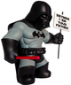 Bat Vader (Batman I am Your Father)