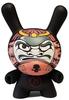 Daruma Samurai