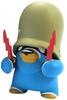 Basic Trooper Blue (Artoyz Variant)