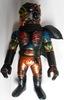 Chaosman No. 1 (black molding / Dotsutsumi / meta blue gold / black eye / black muffler)