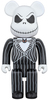 400% Jack Skellington Be@rbrick