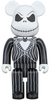 1000% Jack Skellington Be@rbrick