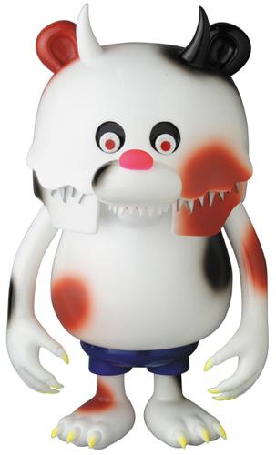 Loveless_monster_medicom_plus-t9g_takuji_honda-regret-medicom_toy-trampt-288705m
