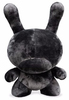 "20"" Black Dunny Plush"