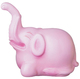 Jakuchu Elephant Pink