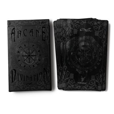 Arcane_divination_tarot_cards-camilla_derrico_godmachine_jon-paul_kaiser_jryu_jryu_tokyo_jesus-cards-trampt-288957m