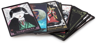 Arcane_divination_tarot_cards-jon-paul_kaiser_camilla_derrico_jryu_jryu_godmachine_tokyo_jesus-gicle-trampt-288958m